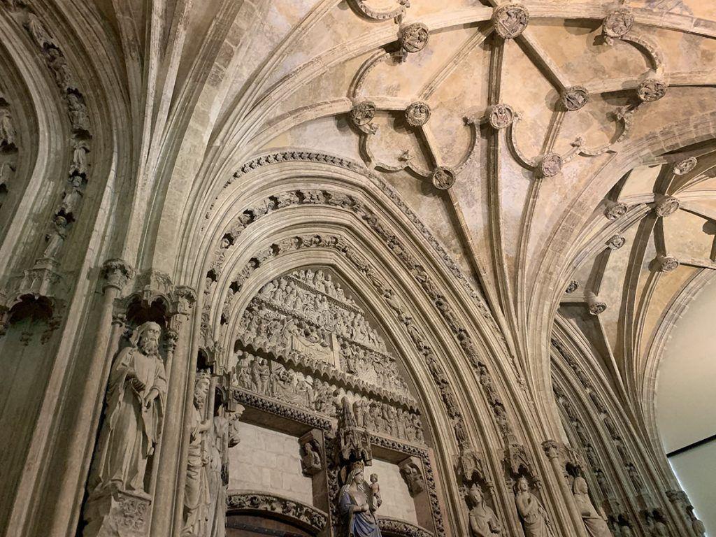 Qué ver en Vitoria: Catedral de Santa María