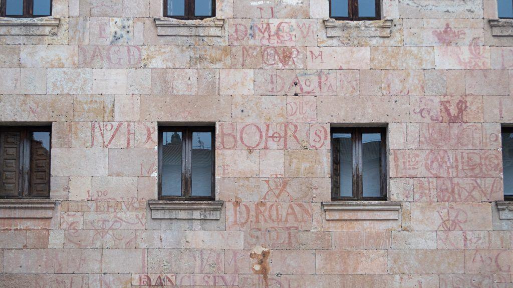 Qué ver en Salamanca: Vítores
