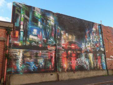 Qué ver en Belfast en un día [GUÍA + ITINERARIO + MAPA]