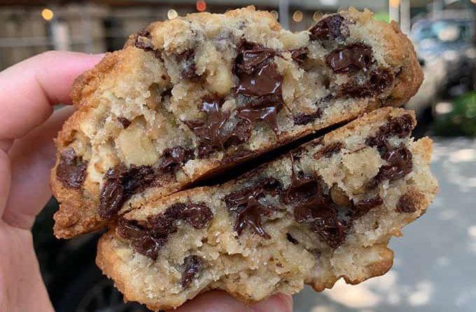 Dónde comer en Nueva York: Levain Bakery