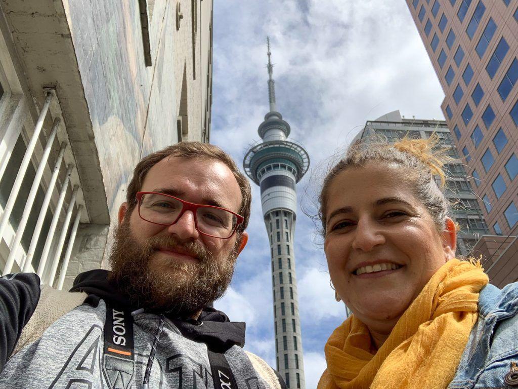 Guía de Nueva Zelanda: Auckland