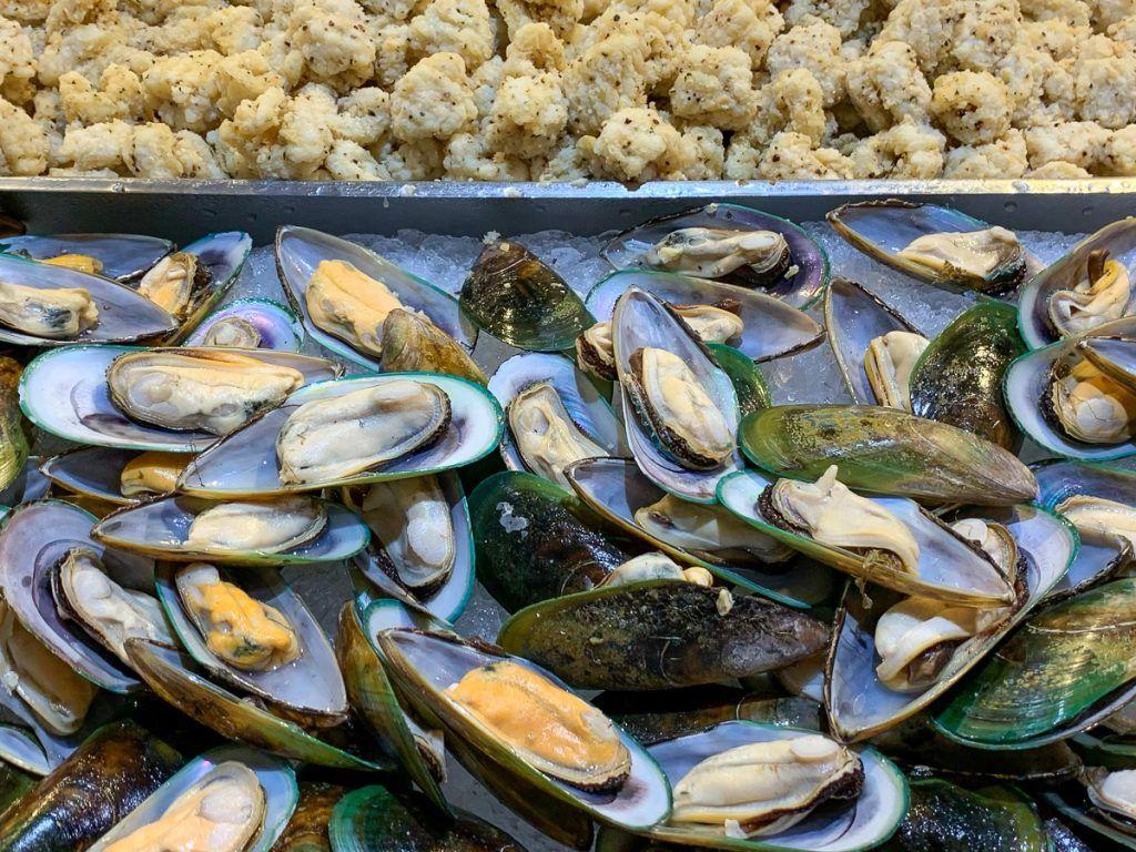 Guía de Nueva Zelanda: Dónde y qué comer