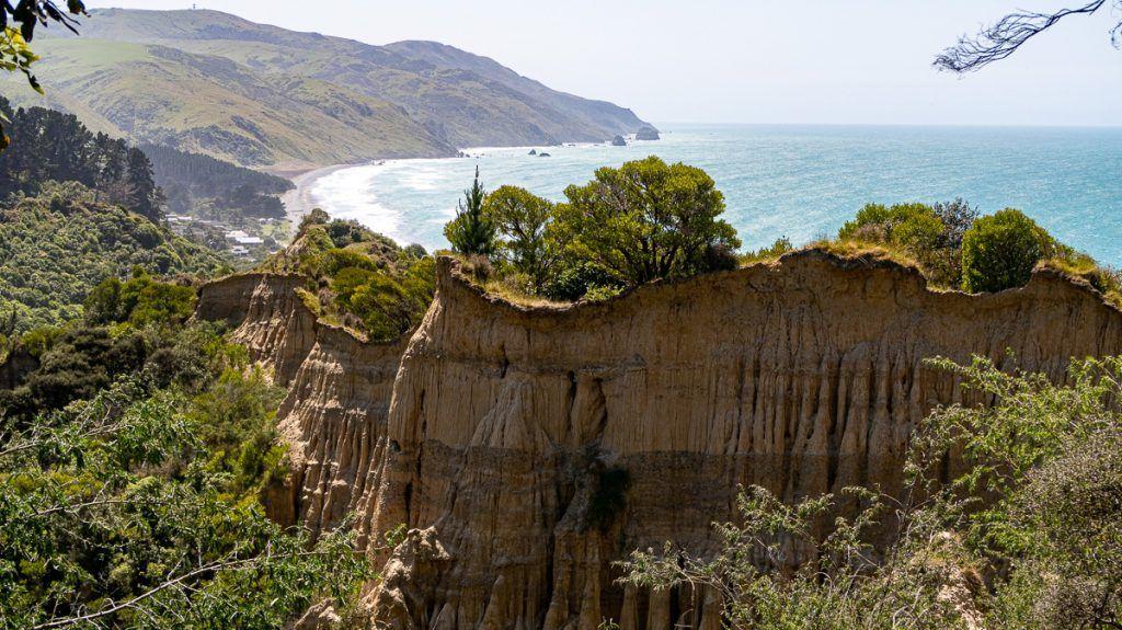 Guía de Nueva Zelanda: Gore Bay