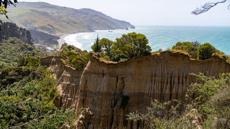 Guía de Nueva Zelanda: Gore Bay - cuánto cuesta un viaje a Nueva Zelanda