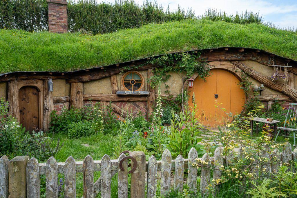 Visitar Hobbiton: TODO lo que tienes que saber - Taumarunui