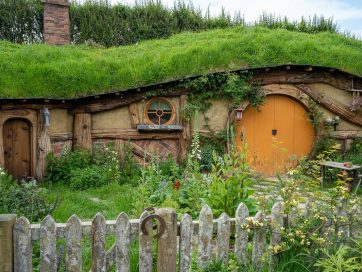 Visitar Hobbiton: cómo llegar, horario, precios e info útil