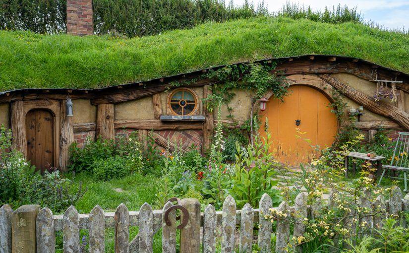 Visitar Hobbiton: TODO lo que tienes que saber