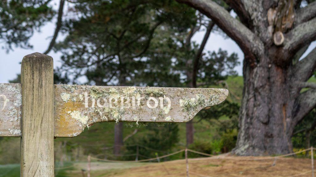 Visitar Hobbiton: todos los detalles están súper cuidados