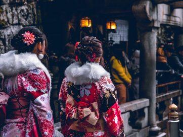 Japón: Destino 2020