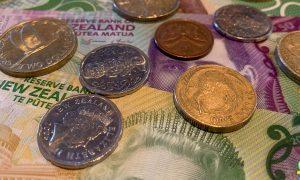 Moneda en Nueva Zelanda: el dolar neozelandés o NZD 💵