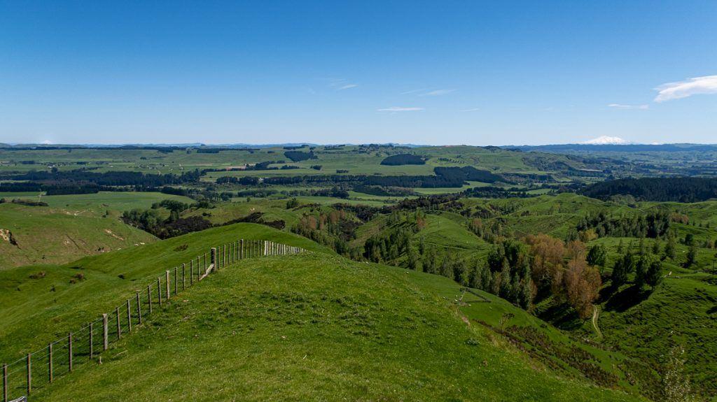 Guía de Nueva Zelanda: Stormy Point