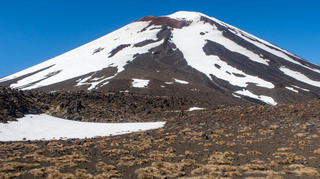 Guía de Nueva Zelanda: Monte del Destino