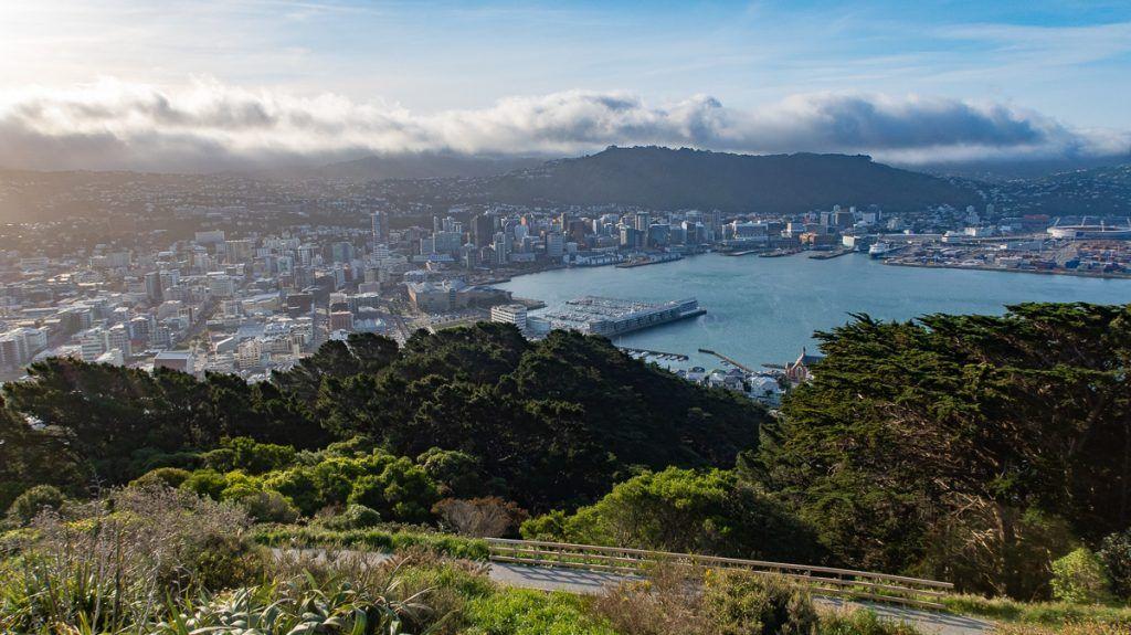 Guía de Nueva Zelanda: Wellington