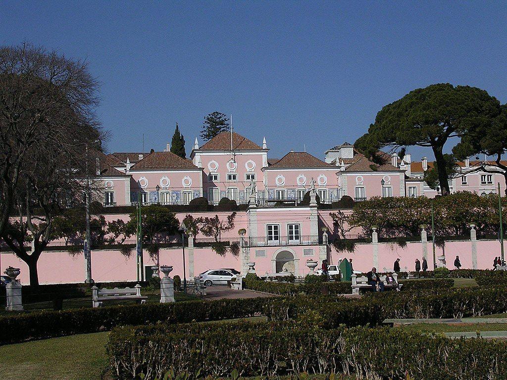 Qué ver en Lisboa: Palacio de Belem