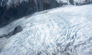 Ruta por NZ | Etapa 6: Franz Josef Glacier – Fox Glacier – Haast  [MAPA + QUÉ VER + VÍDEO]