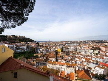 12 lugares imprescindibles en Lisboa que tienes que visitar sí o sí