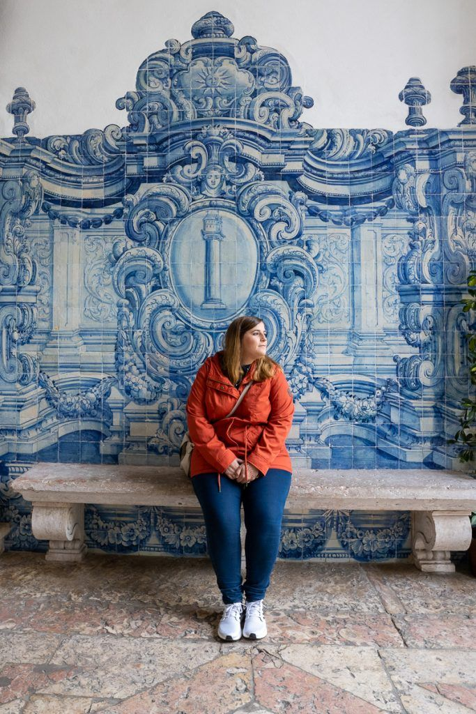 Qué ver en Lisboa: iglesia de Graça
