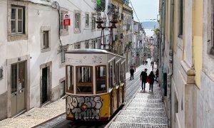 Transporte en Lisboa: ¿Cómo moverse por Lisboa?