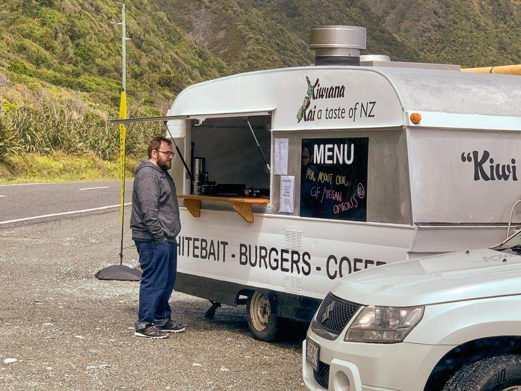 Dónde comer en la quinta etapa de la ruta por Nueva Zelanda: Kiwiana Kai