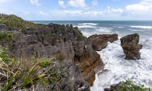Ruta por NZ | Etapa 5: Nelson Lakes – West Coast – Glaciares  [MAPA + QUÉ VER + VÍDEO]