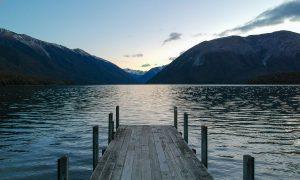 Ruta por NZ | Etapa 4: Wellington – Nelson Lakes [MAPA + QUÉ VER + VÍDEO]
