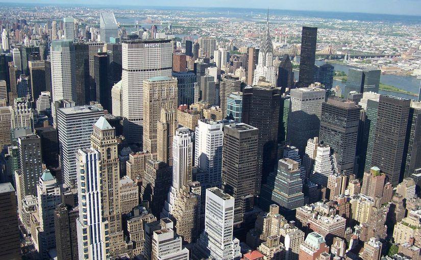 Cuánto cuesta un viaje a Nueva York