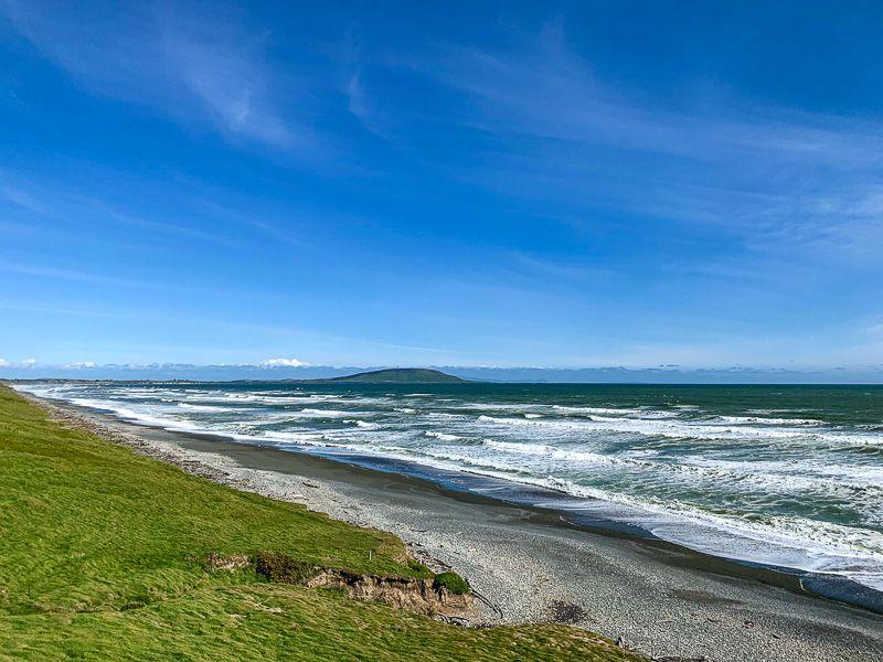 Etapa 10 por NZ desde Milford Sound a Slope Point: Catlins Coastal Route