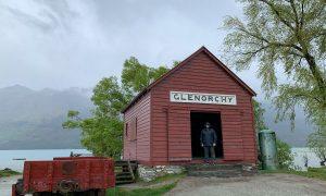 Ruta por NZ | Etapa 8: Wanaka – Queenstown – Glenorchy [MAPA + QUÉ VER + VÍDEO]