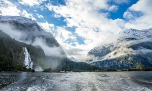 Visitar Milford Sound en Nueva Zelanda: TODO lo que debes saber