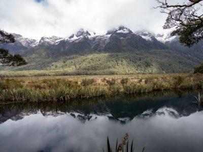 Ruta por NZ | Etapa 9: Queenstown – Carretera a Milford Sound [MAPA + QUÉ VER + VÍDEO]