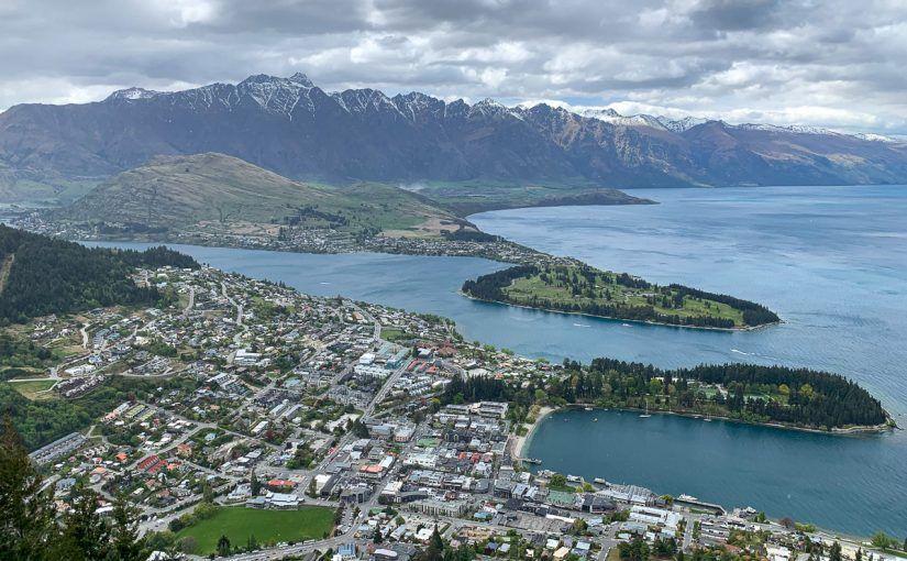 Qué hacer en Queenstown - ¿Cuál es la mejor época para viajar a Nueva Zelanda?