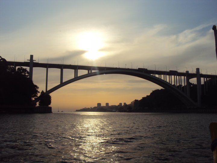 Qué ver en Oporto: Crucero de los Seis Puentes