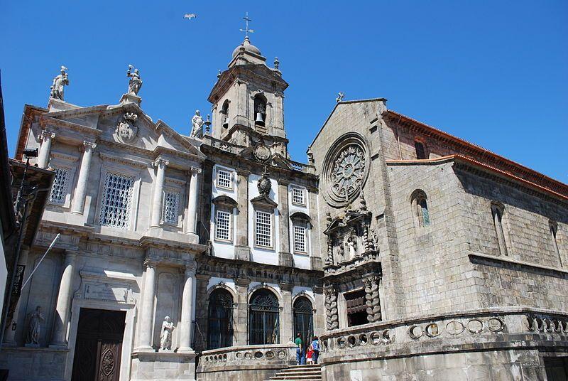 Qué ver en Oporto: Iglesia de San Francisco - Imprescindibles en Oporto