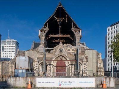 14 cosas que ver (y hacer) en Christchurch [MAPA + VÍDEO]