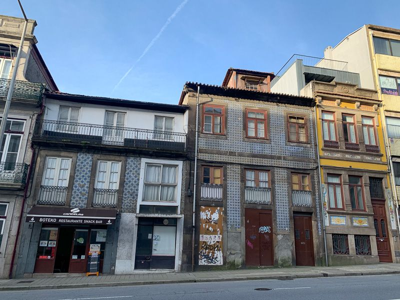 ¿Se puede aparcar fácil el Oporto? - Dónde dormir en oporto - barrios de oporto