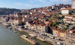 Historia de Oporto rápida, sencilla y SÚPER resumida