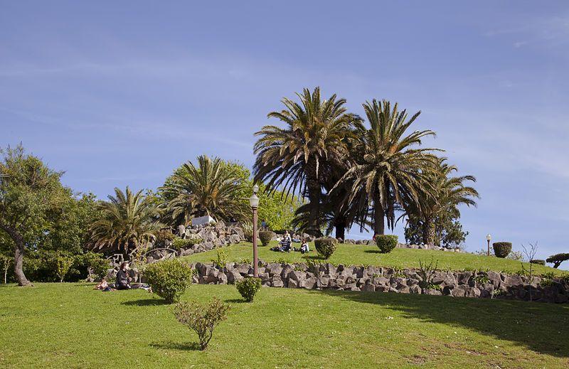 Qué ver en Oporto: Jardim do Morro