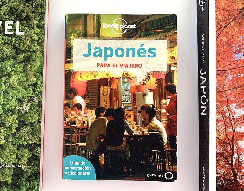 Los mejores libros para preparar viajes: Guías de conversación