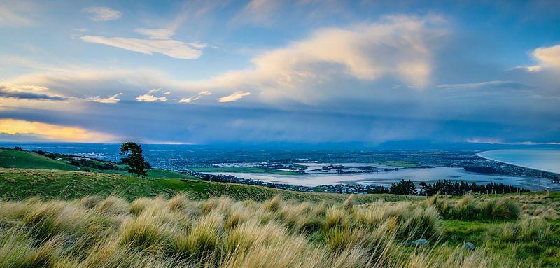 Qué ver en Christchurch: Port Hills