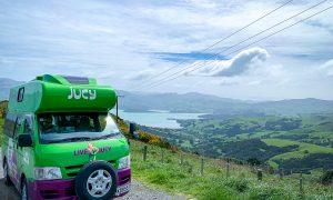 Ruta por NZ | Etapa 13: Lago Tekapo – Akaroa – Christchurch [MAPA + QUÉ VER + VÍDEO]