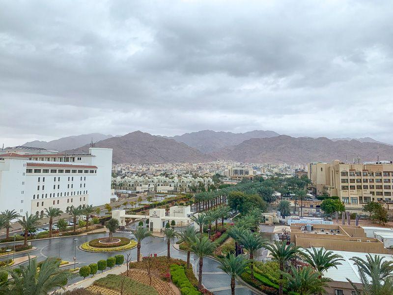 Guía de Jordania: Áqaba