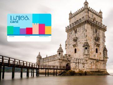 Tarjeta turística Lisboa Card, ¿merece realmente la pena?