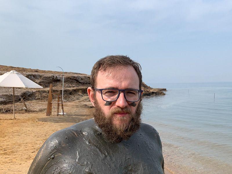 Guía de Jordania: Mar Muerto