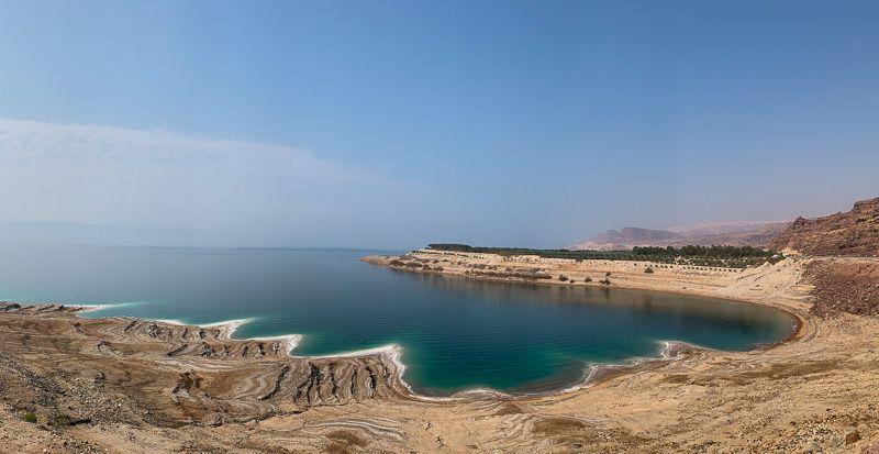 Qué ver en Jordania: carretera del Mar Muerto