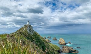 Ruta por NZ | Etapa 11: Slope Point – Nugget Point – Mt. Cook [MAPA + QUÉ VER + VÍDEO]