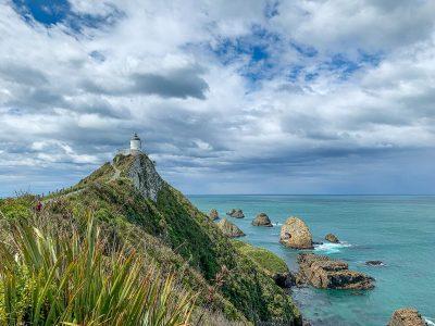 Ruta por NZ | Etapa 11: Slope Point – Nugget Point – Mt. Cook [MAPA + QUÉ VER + VÍDEO]