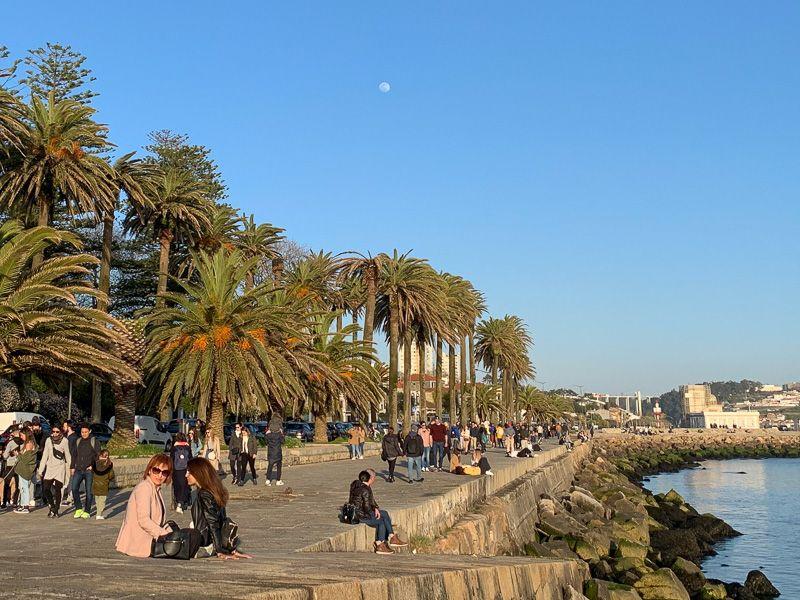 Qué ver en Oporto: Foz do Douro