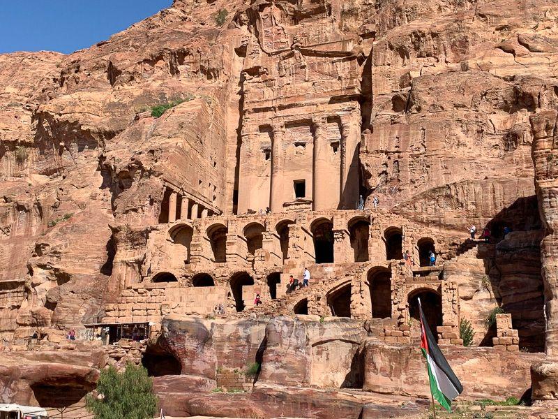 Qué ver en Jordania: Petra