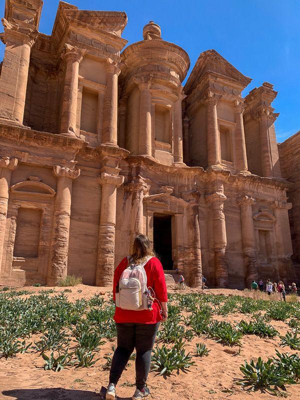 Guía de Jordania: Petra