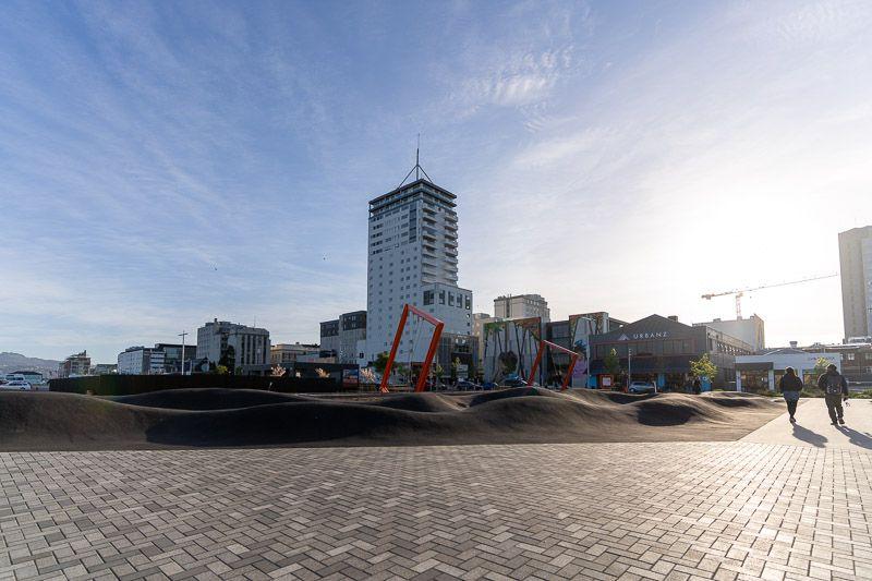 Qué ver en Christchurch: Rauora Park